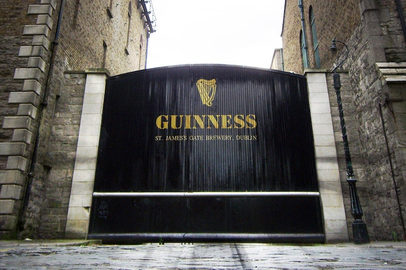 Melhores museus em Dublin