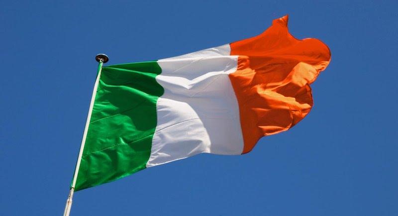 Que língua falam em Dublin e na Irlanda