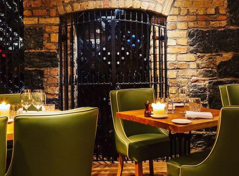 O que fazer à noite em Dublin: restaurantes