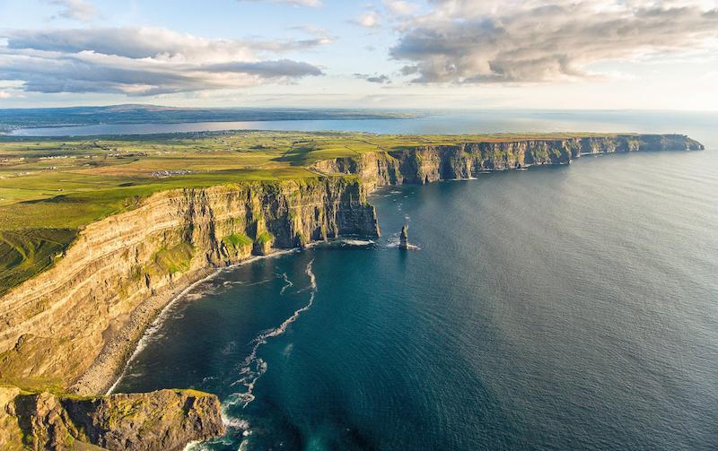 Ingressos para atrações de Dublin e Irlanda