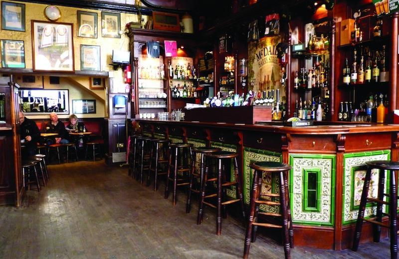 O que fazer à noite em Dublin: bares e pubs