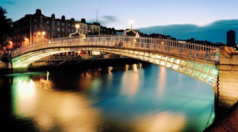 Roteiro de quatro dias em Dublin